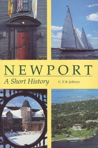 Newport: A Short History  by  C. P. B. Jefferys