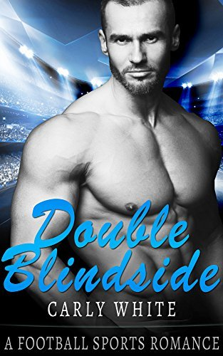 Double Blindside Carly White