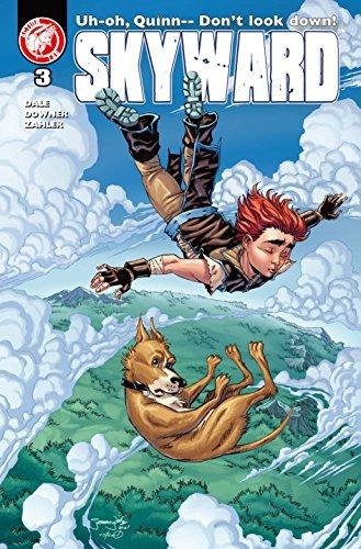 Skyward #3 (Skyward: 3) Jeremy Dale
