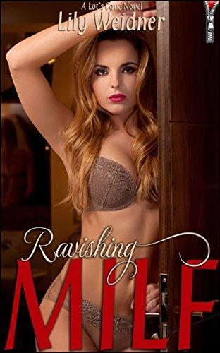 Ravishing MILF  by  Lily Weidner