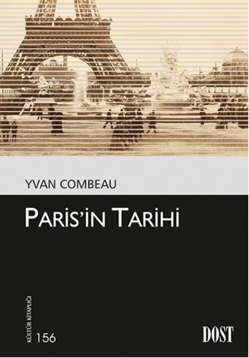 Parisin Tarihi Yvan Combeau
