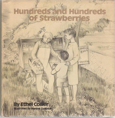 Hundreds and Hundreds of Strawberries Ethel Collier