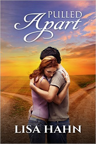 Pulled Apart (Book Two of the Medford Series)  by  Lisa Hahn