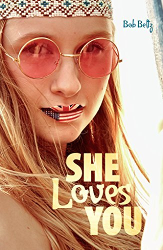 She Loves You  by  Bob Beltz