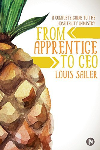 From Apprentice to CEO Louis Sailer