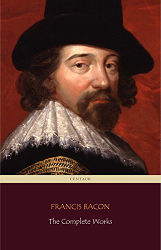 The Complete Works  by  Francis Bacon