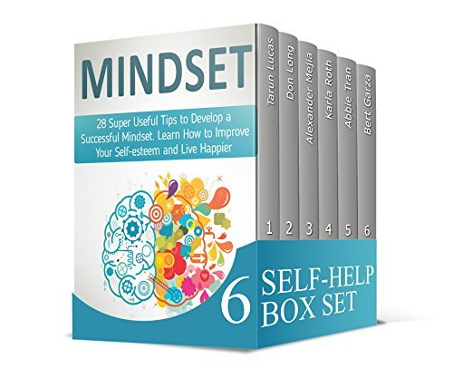 Self-Help Box Set: 101 Tips to Better Elevate Yourself. 10 Self-Control Secrets You Didnt Know. 28 Tips to Develop a Successful Mindset  by  Tarun Lucas