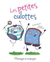 Les petites culottes  by  Chantal Delvaulx