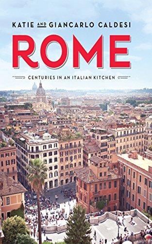 Rome Kate Caldesi