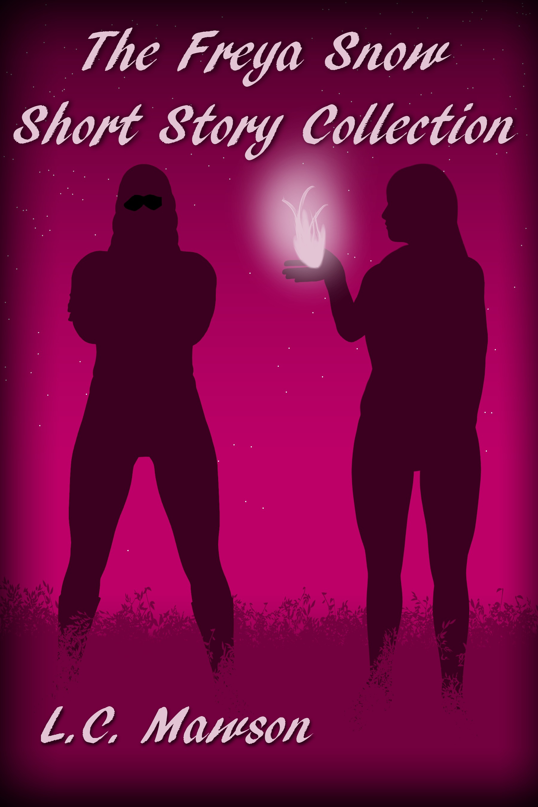 The Freya Snow Short Story Collection  by  L.C. Mawson