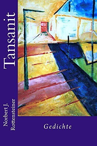 Tansanit  by  Norbert J. Rottensteiner