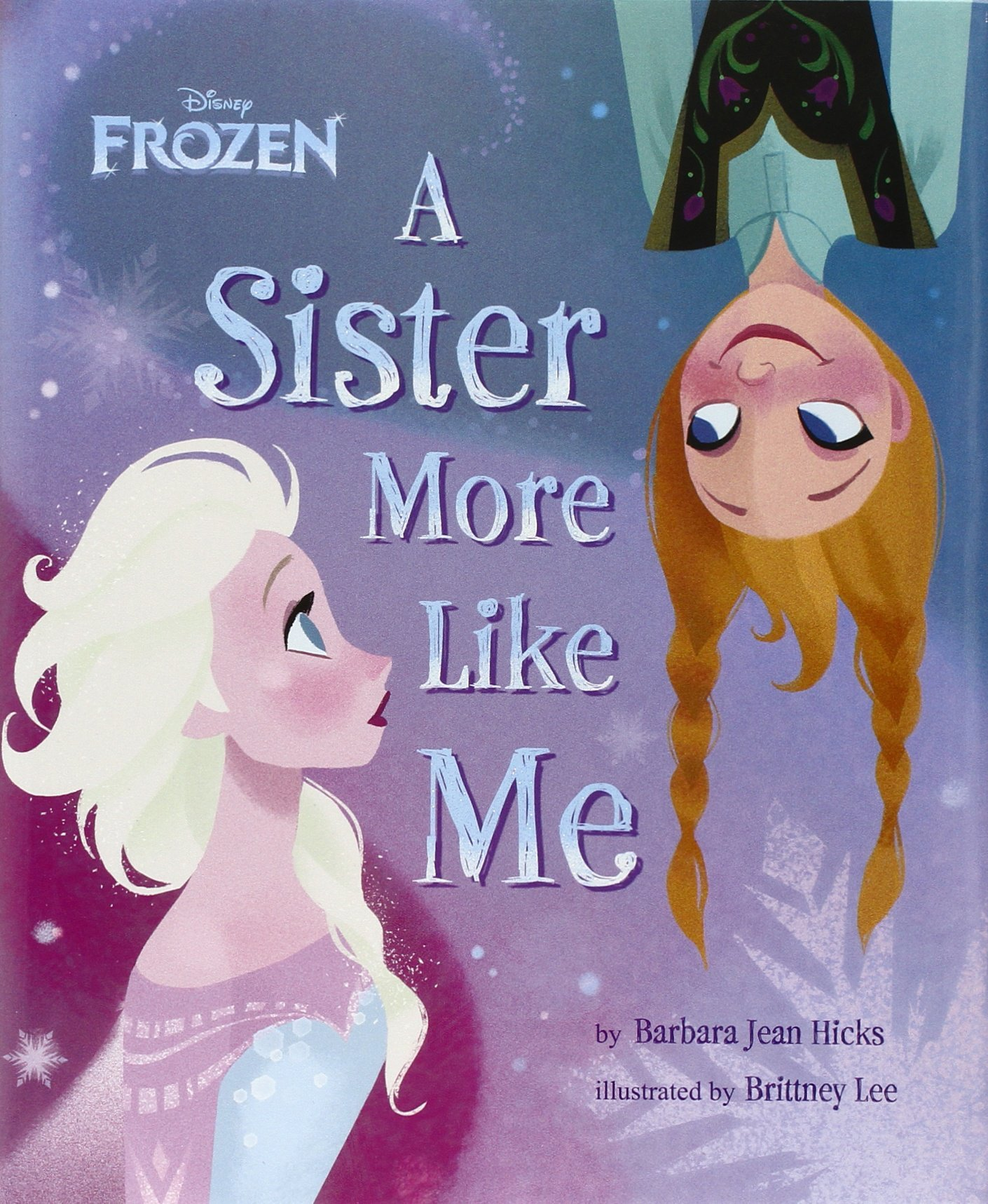 A Sister More Like Me  by  Barbara Jean Hicks