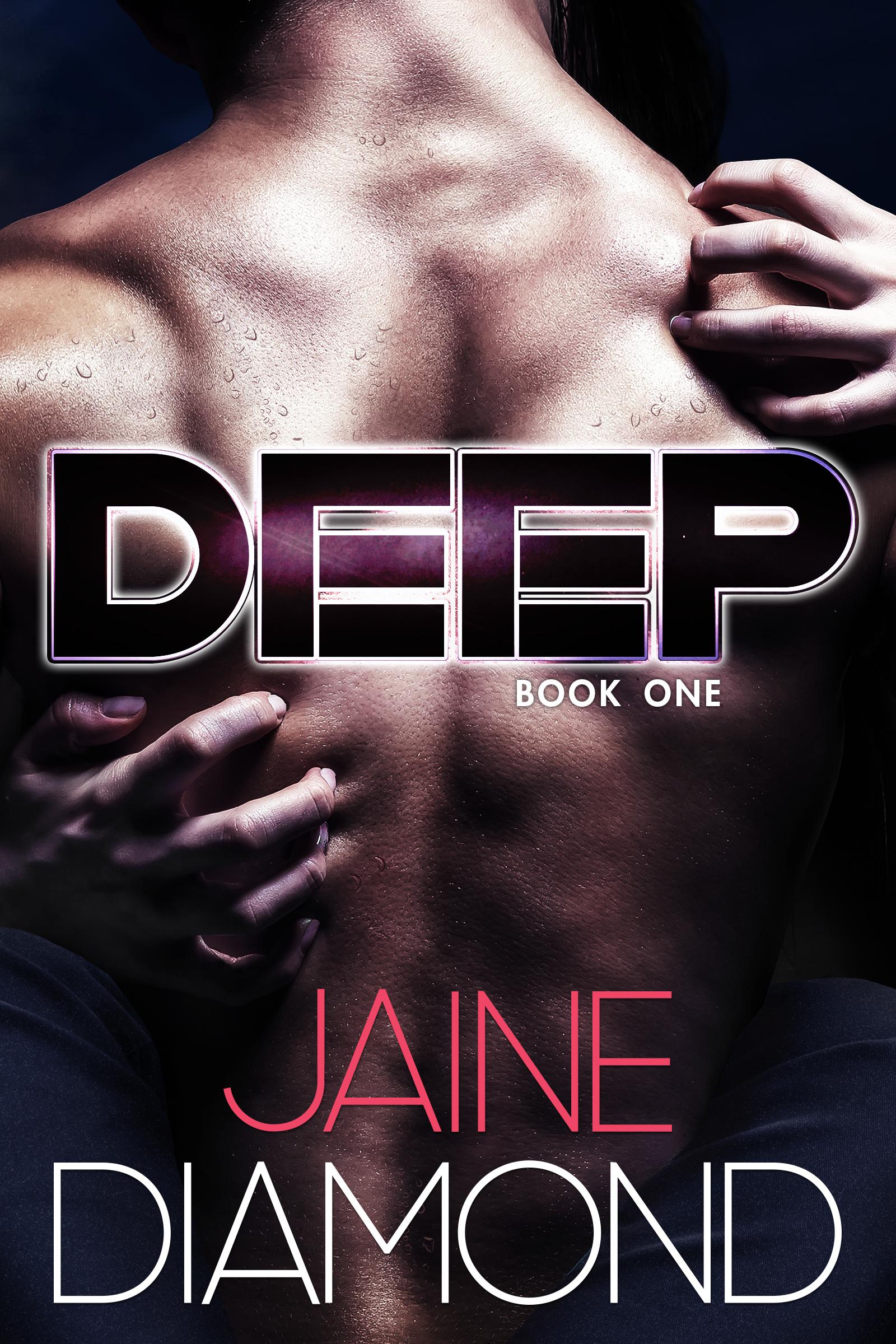 DEEP (DEEP #1)  by  Jaine Diamond
