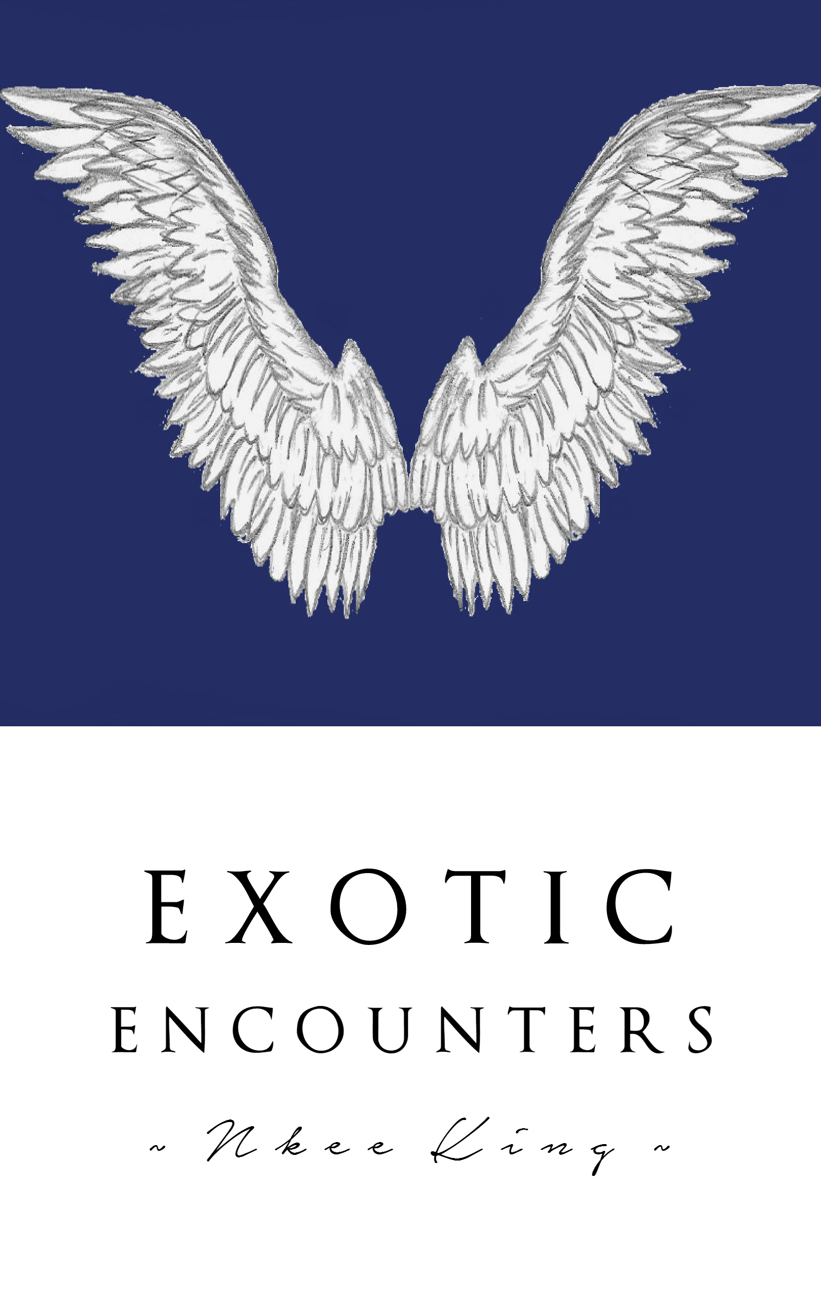 Exotic Encounters Nkee King