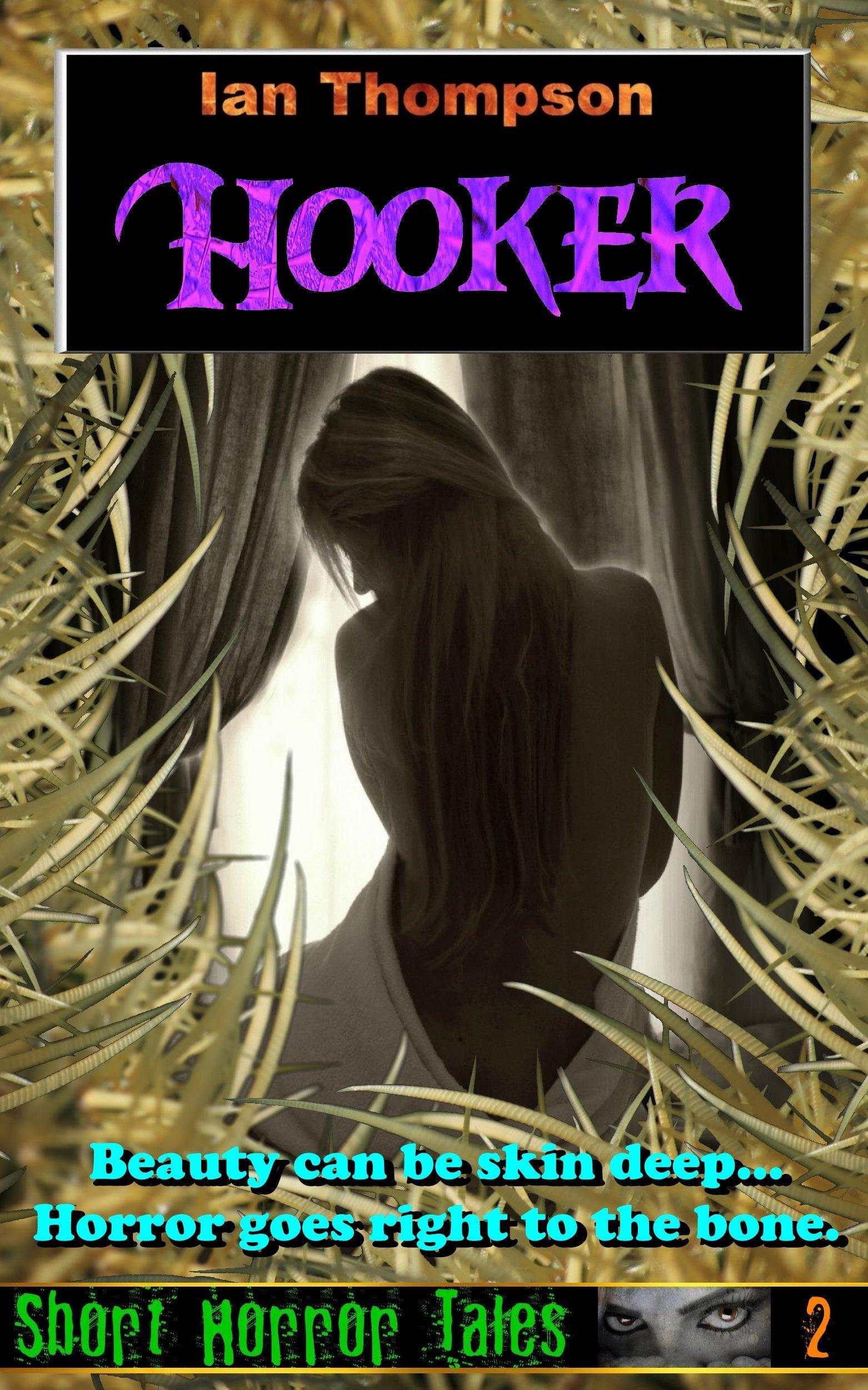 Hooker  by  Ian  Thompson
