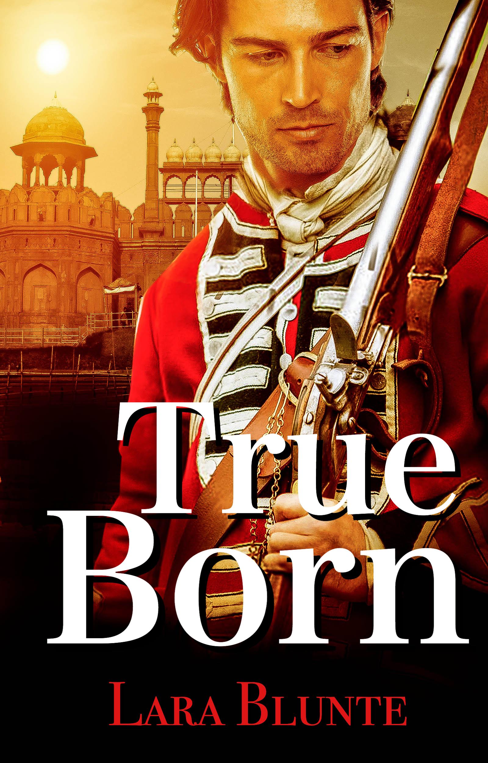 True Born Lara Blunte