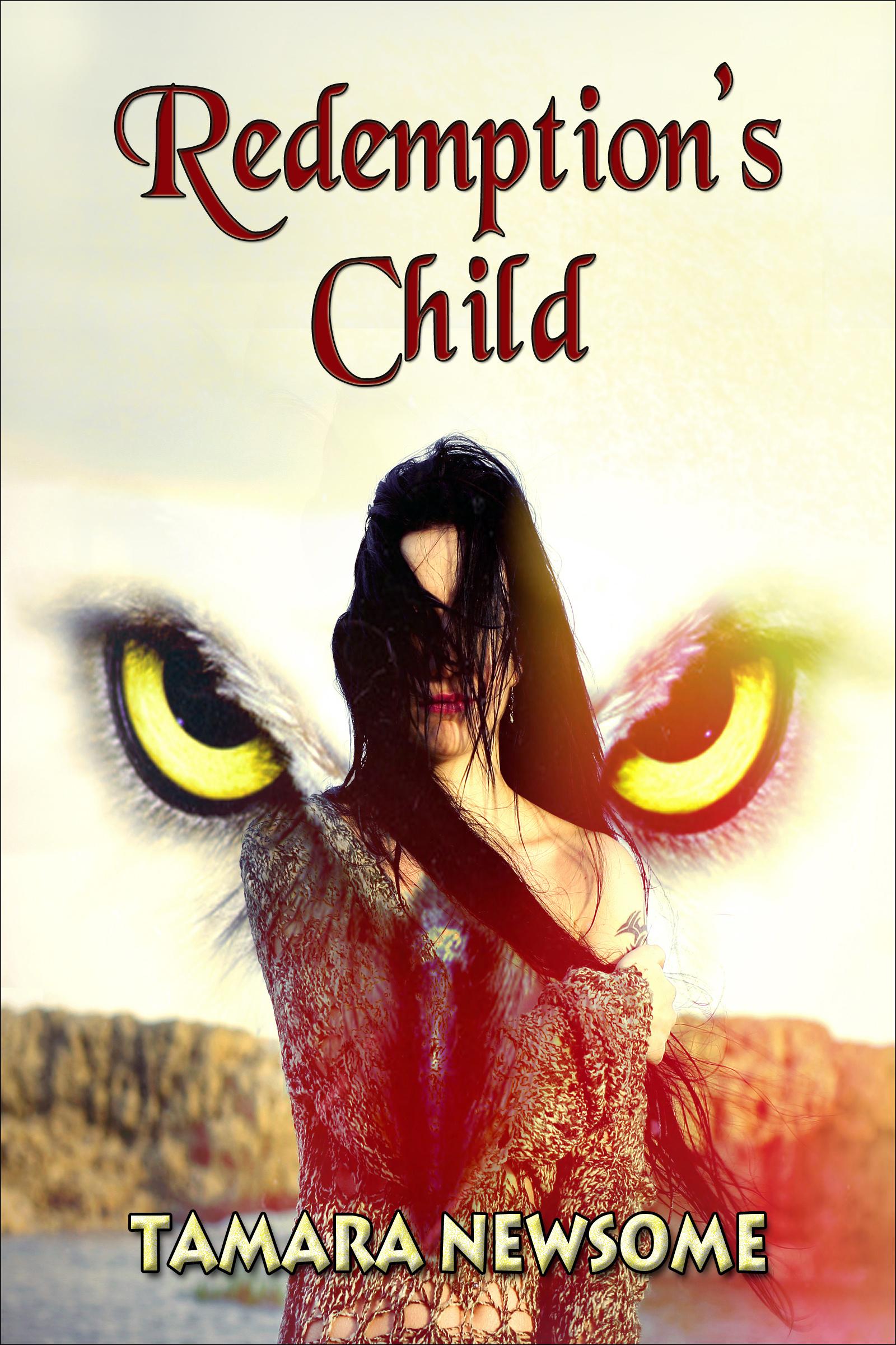 Redemptions Child Tamara Newsome