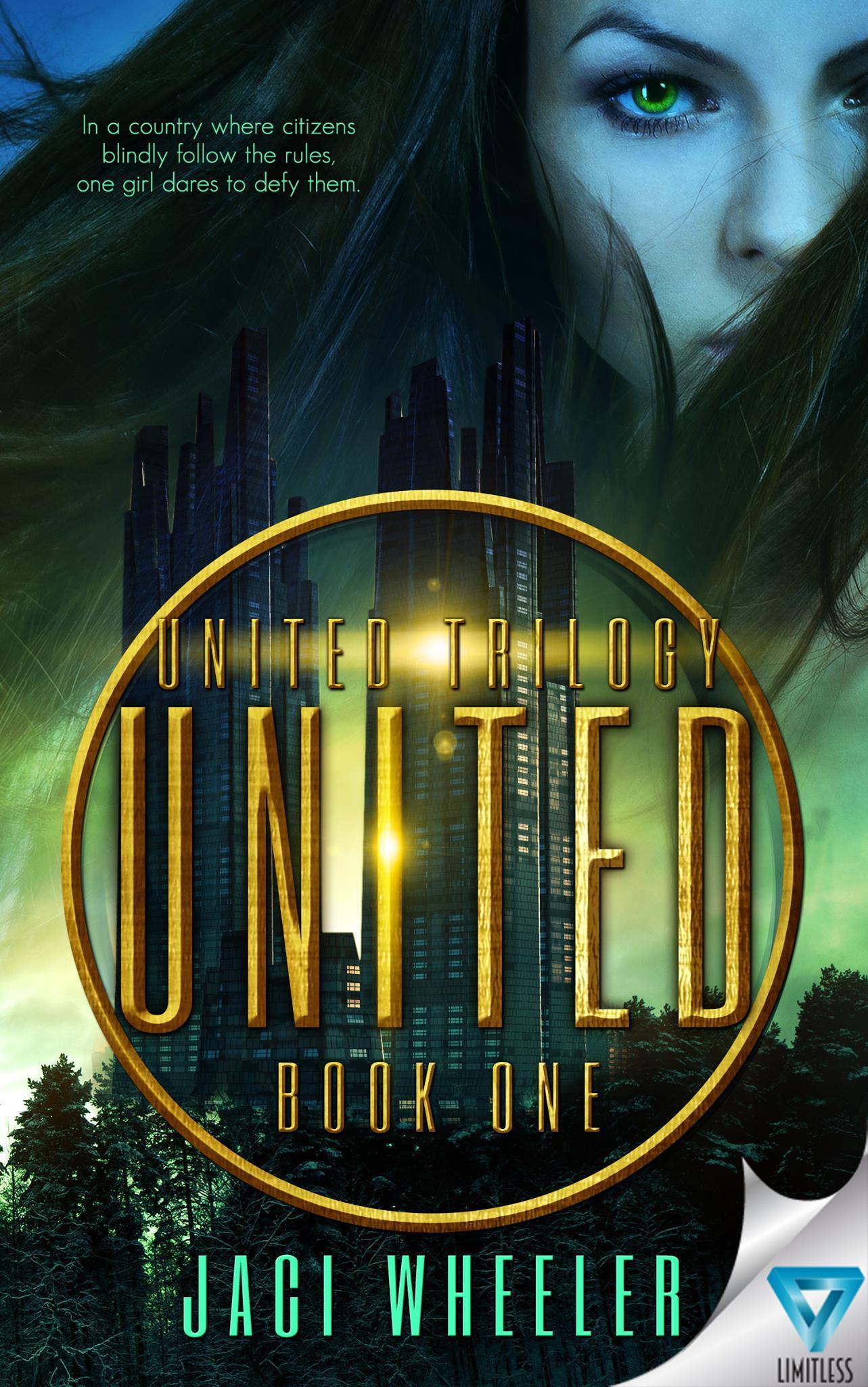 United (The United Trilogy #1) Jaci Wheeler