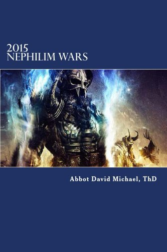 2015 Nephilim Wars - Book 3  by  David  Michael