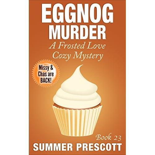Cozy Mystery Book Reviews
