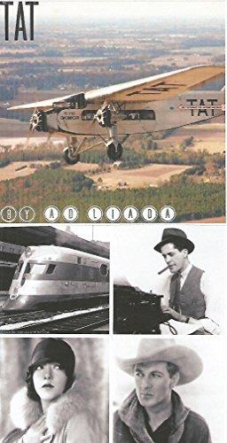TAT (The Frank Johnson Series Book 1) A.D. Liada