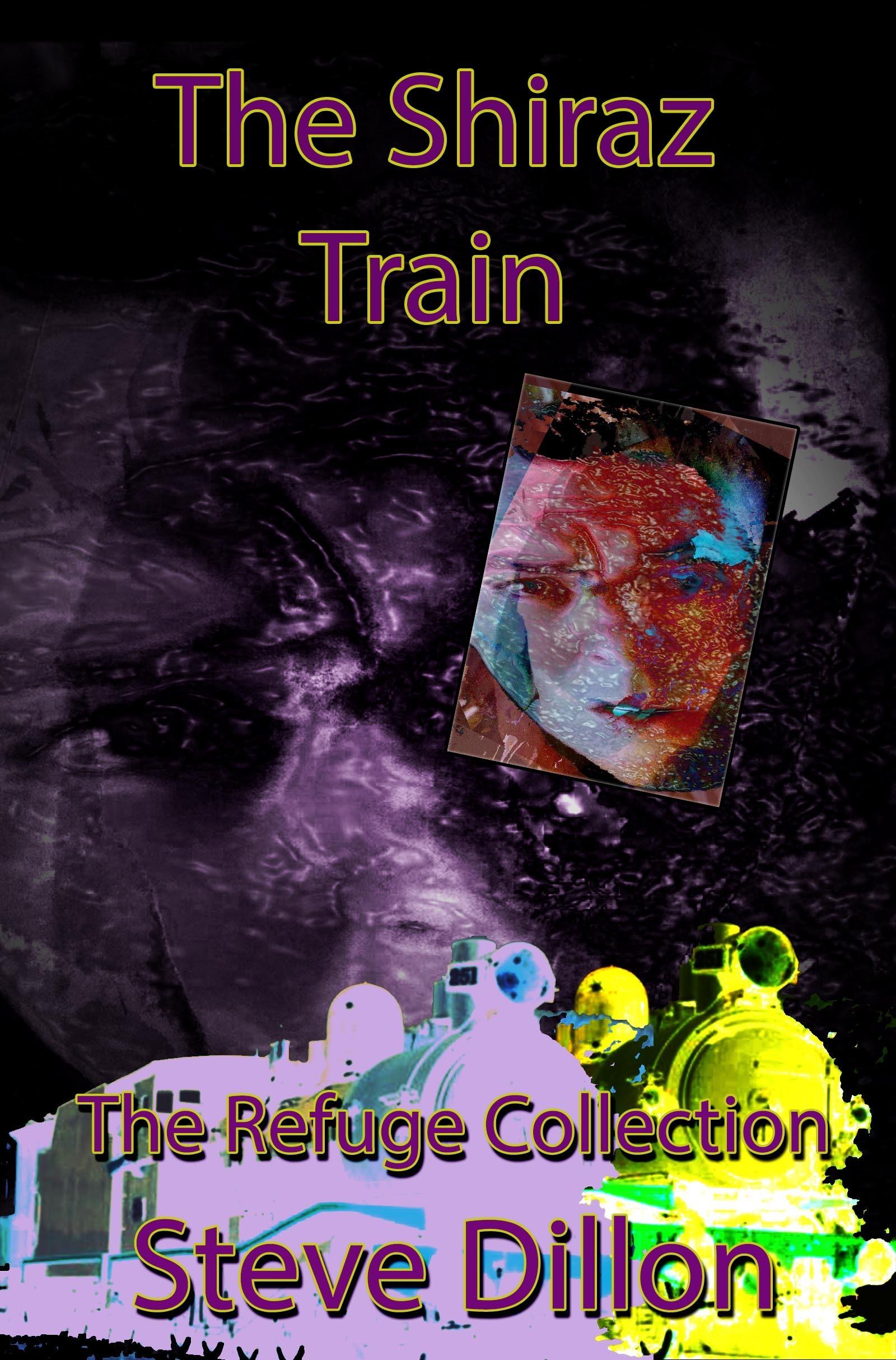 The Shiraz Train  by  Steve Dillon