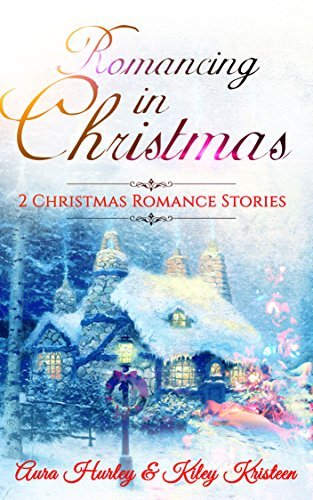 Romancing in Christmas Adekieu Publishing