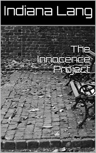 The Innocence Project  by  Indiana Lang