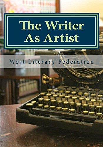 The Writer As Artist: The Emerald Coast Review XVIII West Florida Literary Federation