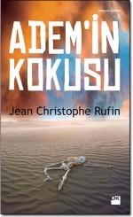 Ademin Kokusu  by  Jean-Christophe Rufin
