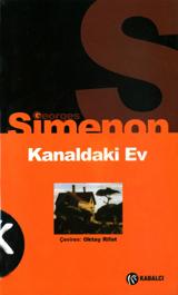 Kanaldaki Ev Georges Simenon