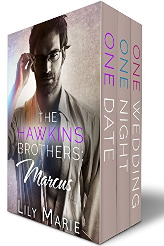 The Hawkins Brothers: Marcus  by  Lily Marie