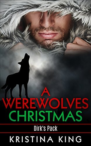 A Werewolves Christmas  by  Kristina King