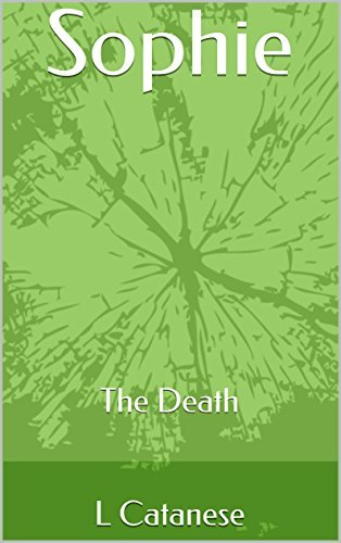 Sophie: The Death L Catanese