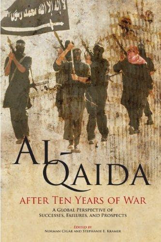 Al Qaida After Ten Years of War U.S. Marine Corps