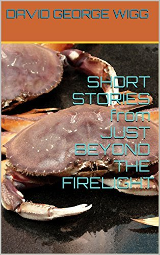 SHORT STORIES from JUST BEYOND THE FIRELIGHT DAVID GEORGE WIGG