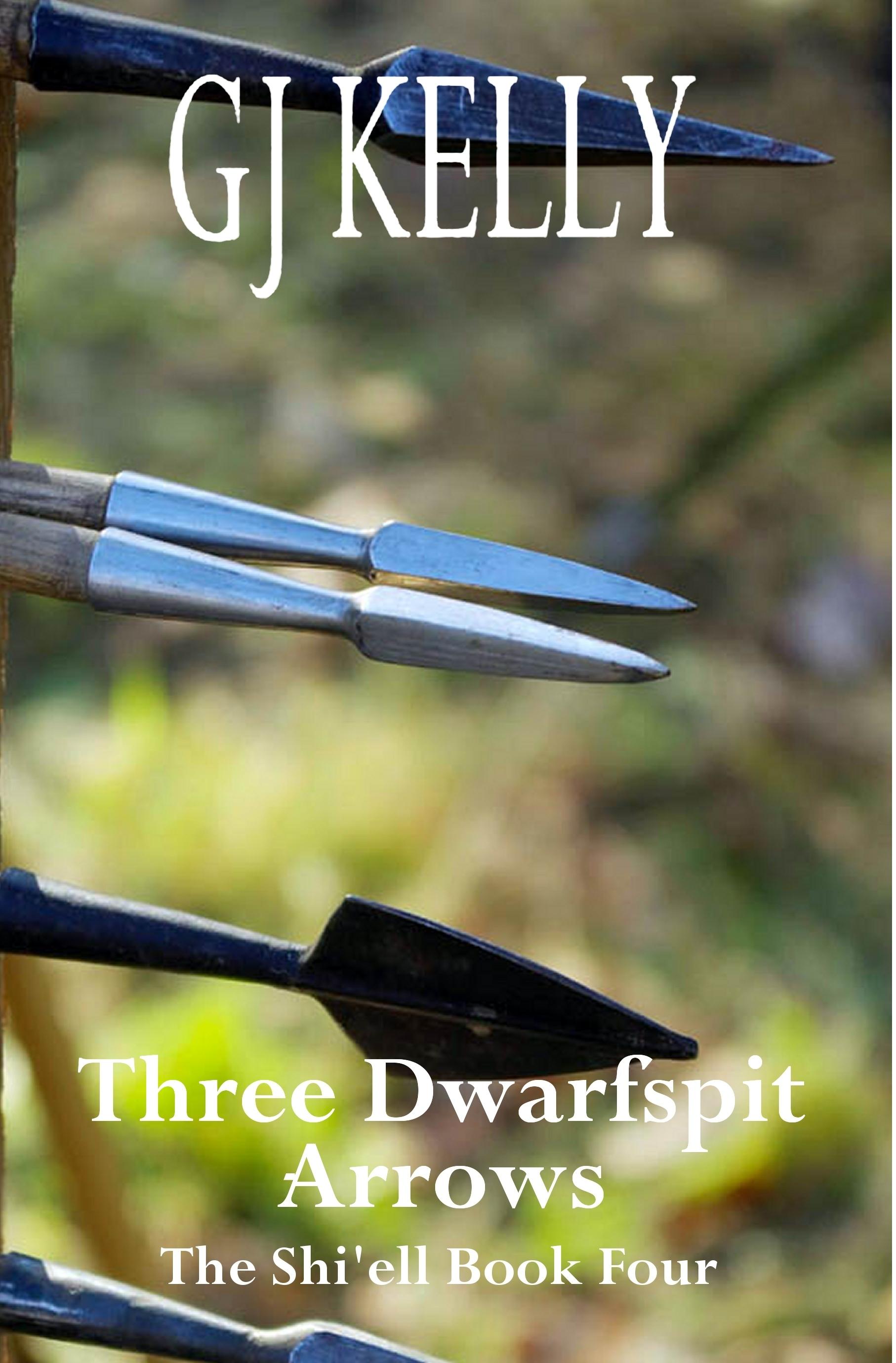 Three Dwarfspit Arrows G.J. Kelly