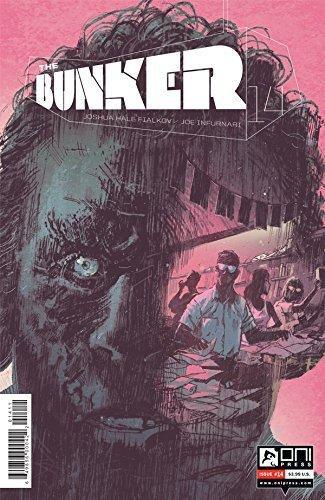 The Bunker #14 (The Bunker Joshua Fialkov