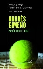 Andrés Gimeno  by  Manel Serras