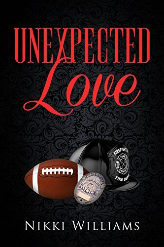 Unexpected Love  by  Nikki Williams