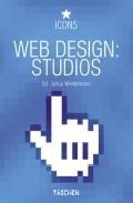Web Design: Studios Julius Wiedemann