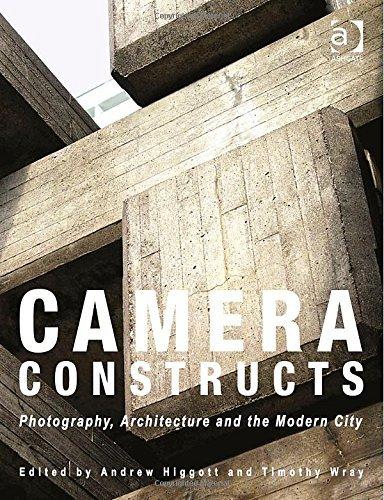 Camera Constructs  by  Andrew Higgott