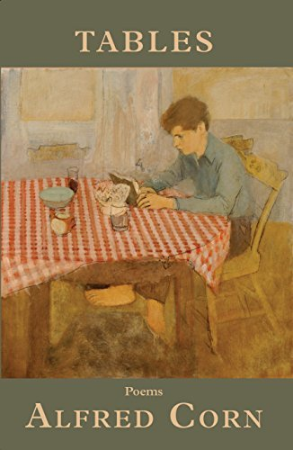 TABLES Alfred Corn