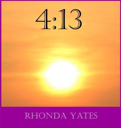 4:13 Rhonda Yates