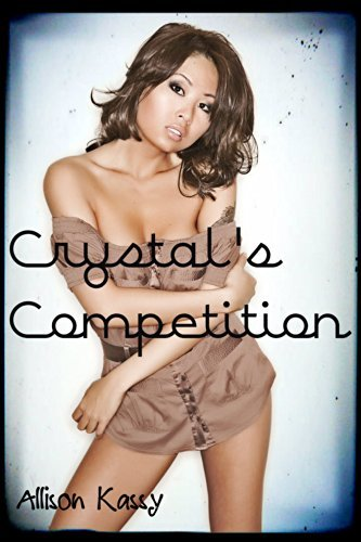 Crystals Competition: Asian Woman Interracial Erotica Allison Kassy