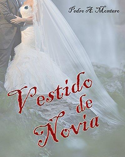 Vestido De Novia Pedro A. Montero