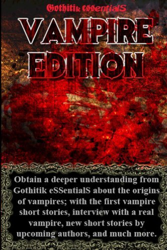 Gothitik eSSentialS Vampire Edition Jack Campbell
