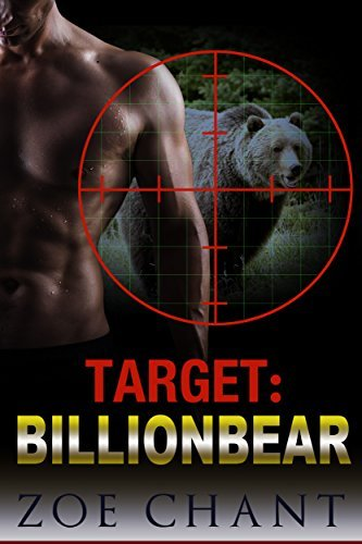 Target: BillionBear Zoe Chant