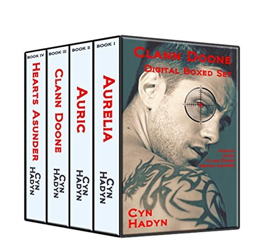 Clann Doone--The Digital Boxed Set Cyn Hadyn