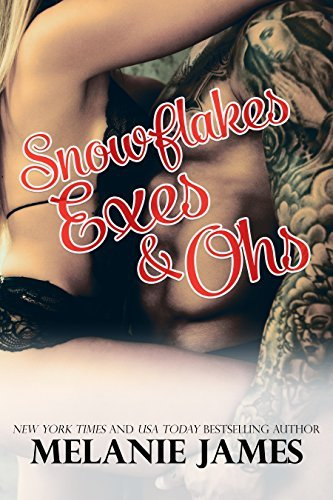 Snowflakes, Exes and Ohs  by  Melanie  James